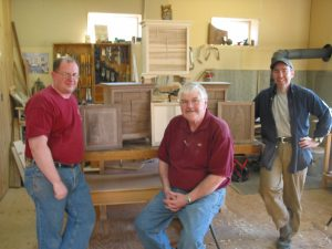 The Pennsylvania spice box is a challenging project for woodworkers of all levels.