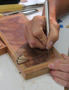 veneer & inlay