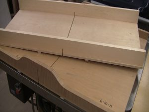 Made in varying sizes, a crosscut sled is a versatile tool anyone can make for their shop in just a few minutes.